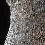 """""""Unguis Shirt (Silver)"""" detail 2012-2013"""
