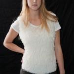 """Unguis Shirt (Natural)"" 2012"