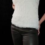 """Unguis Shirt (Natural)"" detail 2012"