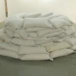 """""""Pillow Crater"""" 2004"""