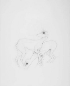 Untitled (CY-2 and CY-V13), 2009